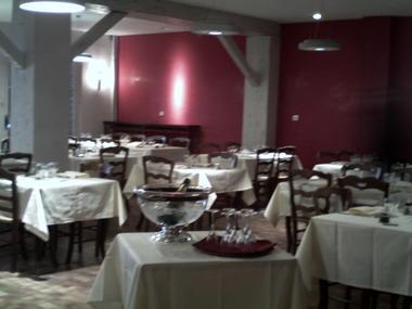 Restaurant de la Place - Montmort-Lucy