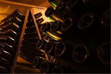 Champagne du Rédempteur - Venteuil