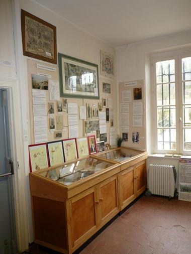 Musée de la Victoire de la Marne - Mondement