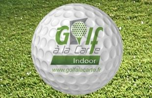 Golf à la carte - Anglure