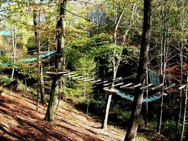 Argonne aventure - Sainte-Ménehould