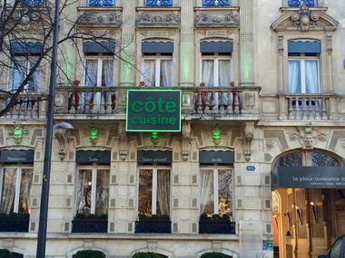 Côté Cuisine - Reims
