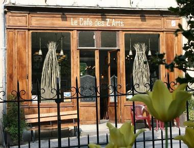 Café des Z'arts