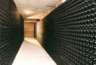 Champagne Boulard Bauquaire - Cormicy