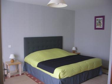 chambre-Benjamine - lit 180
