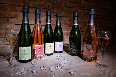Champagne JS Briche - Loisy-sur-Marne