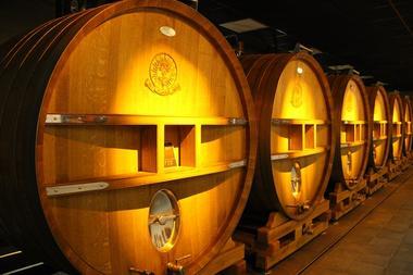 Champagne de Telmont - Damery