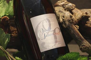 Champagne Oudit-Simonnet - Val de Vière