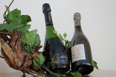 Champagne Bernard Lonclas - Cuvées