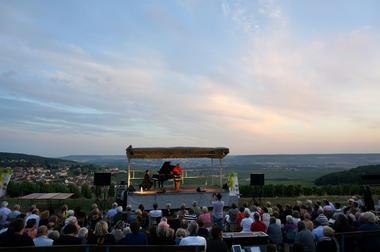 Musiques en Champagne 2013 - Champillon