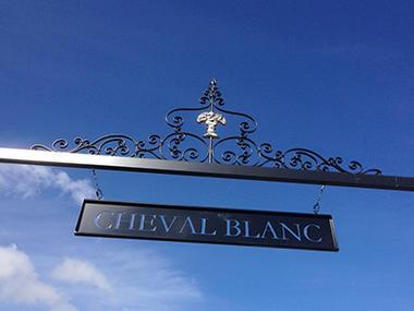 Le Cheval Blanc - Sept-Saulx