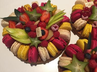 Pâtisserie Vincent Dallet - Epernay