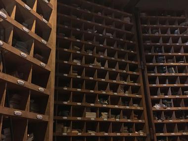 Musée des Anciens Métiers du Champagne - De Castellane - Epernay