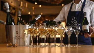 Champagne Dom Caudron - Passy Grigny