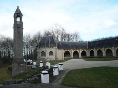 Mémorial national des Batailles de la Marne - Dormans