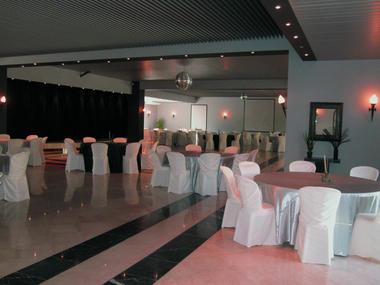 Hôtel Hostellerie Domaine de Montgivroux