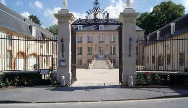 Château - Pierry