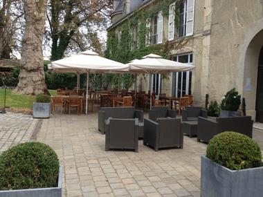 Golf de Reims Champagne