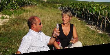 Champagne David BILLIARD