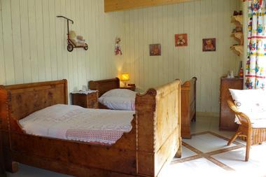 Chambre d'hôtes La Pause Mengeotte - Saint-Memmie