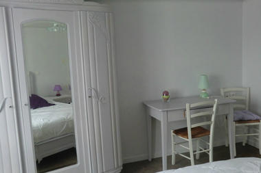 Gîte du Marais