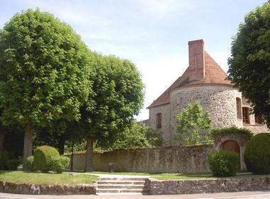 Mail des Cordeliers - Sézanne
