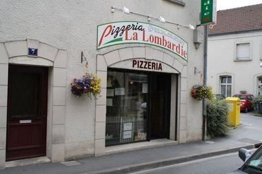 La Lombardie - Dormans