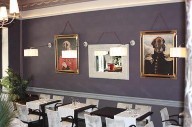 Restaurant Le Spark