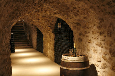 Champagne Autréau Lasnot - Venteuil