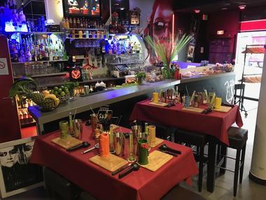 quai 23 - bar lounge 3