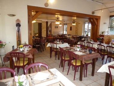Restaurant A mon Idée - Sainte-Ménehould