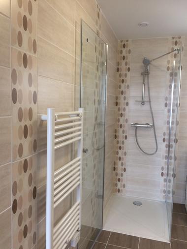 Le Courlis - salle de bains