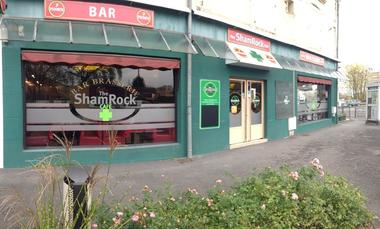 The ShamRock Café - Dizy