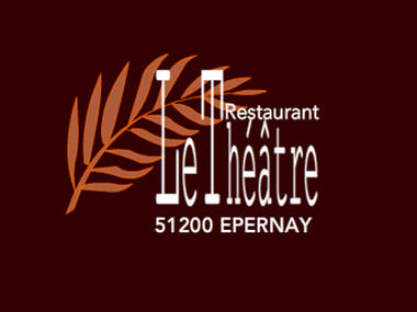 Restaurant le Théâtre - Epernay