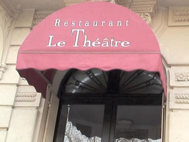 Le Théâtre - Epernay