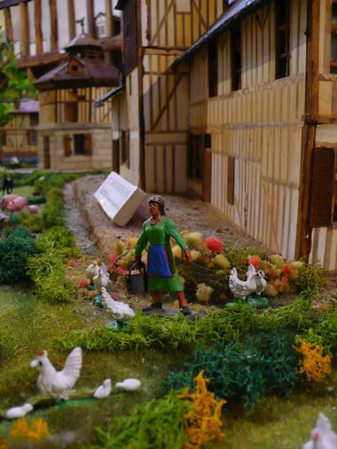 village-musee-der-maquette