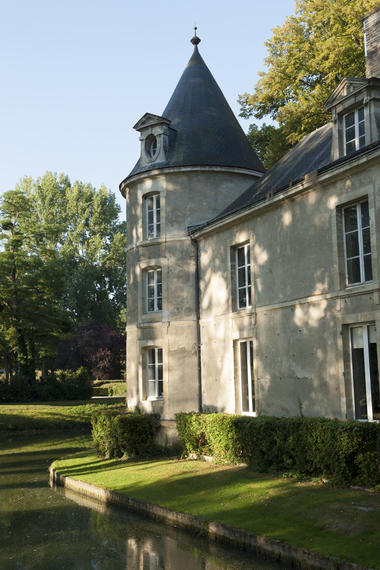 Château des Dames de France