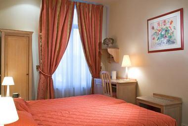 Hôtel aux Sacres - Reims