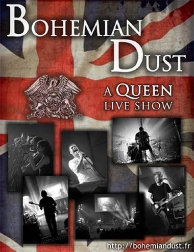 Bohemian Dust