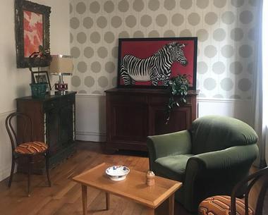 Chambres d'hôtes Chez Jérôme - Reims