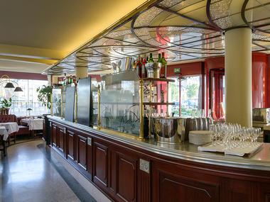 Brasserie du Boulingrin