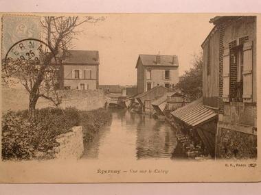 Epernay Patrimoine