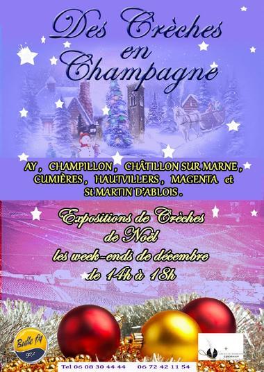 Crèches en Champagne 1