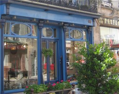 Chambre d'hôtes Marie-Caroline - Châlons-en-Champagne