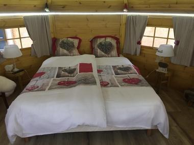 KOTA (le lit)