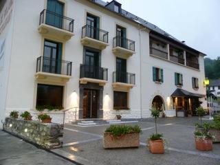 A HOTEL BRECHE DE ROLAND - Extérieur