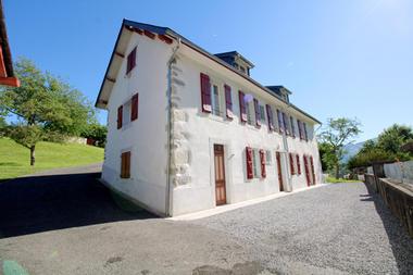 maison-sarthe-arrasenlavedan-HautesPyrenees