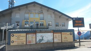 Office de tourisme de saint lary bureau d 39 informations du pla d 39 adet organismes de tourisme - Office du tourisme st lary ...