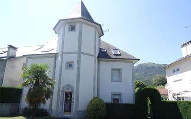 facade-cossard-argelesgazost-HautesPyrenees