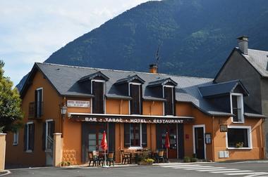 hoteldelagare-facade-pierrefittenestalas-HautesPyrenees